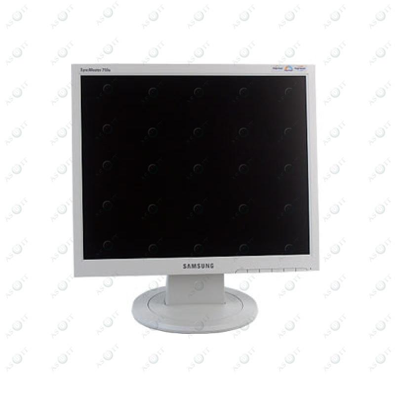 "БУ Монитор 17"" CCFL TN, Samsung 710N, 1280 x 1024, 12 мс, 5:4, VGA, MJ17ASKN"