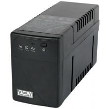БУ Источник бесперебойного питания (ИБП) Powercom BNT-600AP
