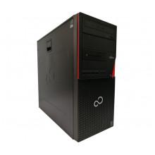 БУ Компьютер Fujitsu Esprimo P720 E85+, Core i3-4160 (3.6Ghz), 4Gb DDR3, Intel HD, 120Gb SSD