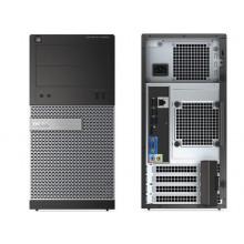 БУ Компьютер Dell Optiplex 3020 MT, Core i3-4130 (3.4Ghz), 4Gb DDR3, Intel HD, SSD 120Gb