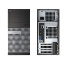 БУ Компьютер Dell Optiplex 3020 MT, Core i3-4150 (3.5Ghz), 4Gb DDR3, Intel HD, SSD 120Gb