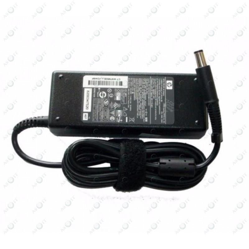 БУ Блок питания (зарядка) HP 19V 4.7A 90W (7.4*5.0 с центральным пином)