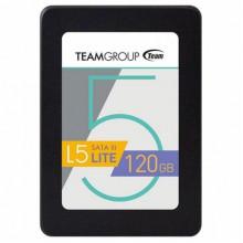 Накопитель SSD TEAM L5 Lite 120 GB (2,5