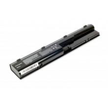 Батарея для ноутбука HP PR06 (ProBook: 4330S, 4430S, 4431S, 4435S, 4530S, 4535S, 4540S) 10.8V 4400mA