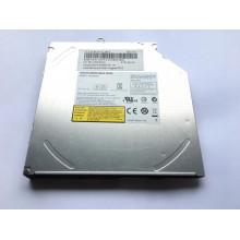 БУ Оптический привод для ноутбука Lite-On DS-8A9SH27C, Black, Slim, DVD-RW, SATA, 12,7 мм