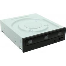 Оптический привод Lite-On (SATA, iHAS124-04, DVD-RW, Black) Б/У