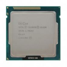 Процессор Intel Celeron G1820 (S1150, 2,7Ghz, Cores - 2, BX80646G1820) Б/У