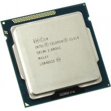 БУ Процессор Intel Celeron G1610 (S1155, 2,6Ghz, Cores - 2, BX80637G1610)