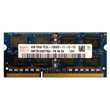 Оперативная память SK hynix (SO-DIMM, DDR3L, 4Gb, 1600MHz, HMT351S6EFR8A-PB) Б/У