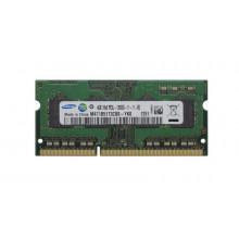 БУ Оперативная память 4 ГБ, SODIMM DDR3L, Samsung (для ноутбуков, 1600 МГц, 1.35 В, CL11, M471B5173C