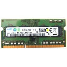 БУ Оперативная память 4 ГБ, SODIMM DDR3L, Samsung (для ноутбуков, 1600 МГц, 1.35 В, CL11, M471B5173B