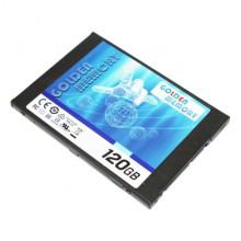 Накопитель SSD Golden Memory 120Gb  (2.5