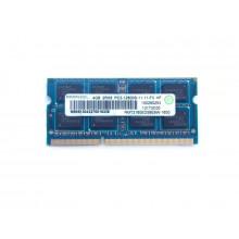 БУ Оперативная память Ramaxel (SO-DIMM, DDR3, 4Gb, 1600 MHz, RMT3160ED58E9W-1600)