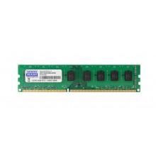 Оперативная память GOODRAM  (DIMM, DDR3, 4Gb, 1333MHz, GR1333D364L9/4G) Б/У