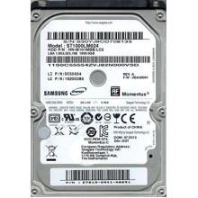 Жесткий диск для ноутбука Seagate 1 Tb (2.5