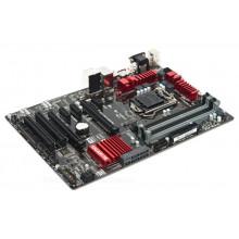 БУ Материнская плата Gigabyte GA-Z97X-SLI (s1150, Z97, 8xSATA, 4xDDR3, VGA/ DVI, 2xPCI-e x16, ATX)