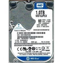 БУ Жесткий диск для ноутбука WD 1 Tb (2.5