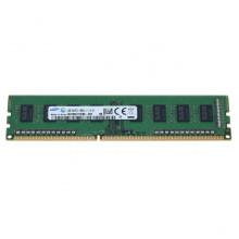 Оперативная память Samsung  (DIMM, DDR3, 4Gb, 1600MHz, M378B5173EB0-CK0) Б/У