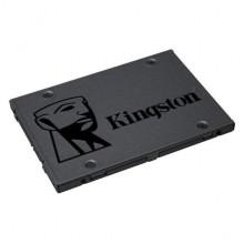 Накопитель SSD Kingston SSDNow A400 120 GB (2.5