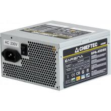 БУ Блок питания Chieftec iARENA GPA-450S8 450W, 1х120мм