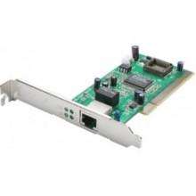 Сетевая карта D-Link DGE-528T (PCI, 1xRJ-45, 10/100/1000 Мбит/с) Б/У