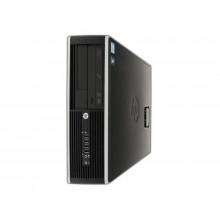 БУ Компьютер HP Compaq 8200 Elite, Core i5-2500, 8Gb DDR3, Intel HD, 500Gb