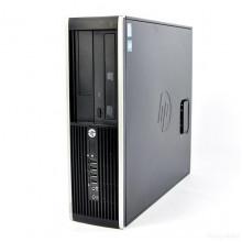 Компьютер HP 8300 Elite, Core i5-3470, 8Gb DDR3, Intel HD, 240Gb SSD Б/У