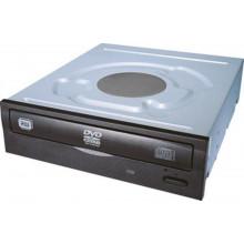 Оптический привод Lite-On (SATA, iHAS122-18 (C)U, DVD-RW, Black) Б/У