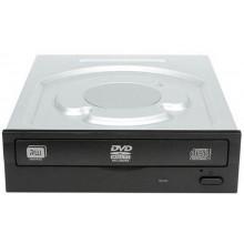 Оптический привод Lite-On (SATA, iHAS122-18 B, DVD-RW, Black) Б/У