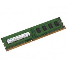 БУ Оперативная память Samsung  (DIMM, DDR3, 2Gb, 1333MHz, M378B5773CH0-CH9)