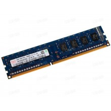 БУ Оперативная память Hynix (DIMM, DDR3, 2Gb, 1333MHz, HMT325U6CFR8C-H9)