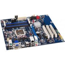 БУ Материнская плата Intel DH55HC, s1156, H55 , 4xDDR3, 6xSATA, VGA/ DVI/ HDMI, 1xPCI-e (DH55HC)