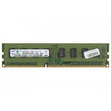 БУ Оперативная память Samsung  (DIMM, DDR3, 4Gb, 1333MHz, M378B5273CH0-CH9)