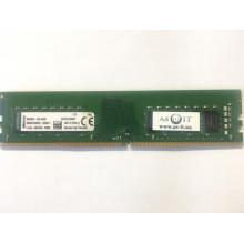 БУ Оперативная память 8 ГБ, DDR4, Kingston (для настольных ПК, 2133 МГц, 1.2 В, CL15, KVR21N15D8/8)