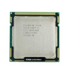 БУ Процесор Intel Core i5-660, (s1156, 3.33 GHz, 2ядра/ 4потока, 4M, 1333MHz, 73W, BX80616I5660)