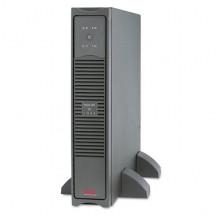 Источник бесперебойного питания (ИБП) APC Smart-UPS SC 1000VA 230V - 2U Rackmount/Tower SC1000I Б/У