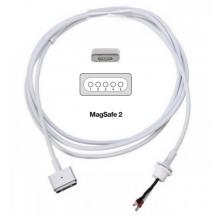 Кабель питания DC для ноутбуков Apple (MagSafe2, прямой разъём)