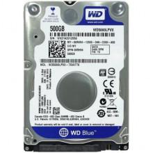 Жесткий диск для ноутбука WD 500 Gb (2.5
