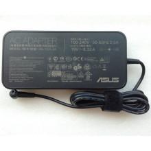Блок питания для ноутбука ASUS 19V, 6.32A, 120W, 5.5*2.5 мм, L-образный разъём, black