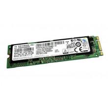 SSD накопитель Samsung M.2 128GB (M.2 2280, MLC, 480/400 MB/s, MZ-NTD1280/0L1) Б/У