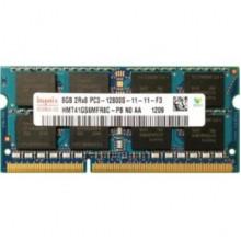 Оперативная память SK hynix (SO-DIMM, DDR3, 8Gb, 1600MHz, HMT41GS6MFR8C-PB) Б/У