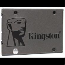 Накопитель SSD Kingston SSDNow A400 240 GB (2.5