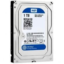 Жесткий диск Western Digital Blue 1TB (3.5