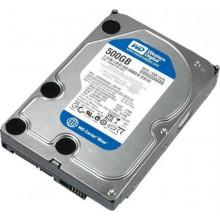 Жесткий диск WD Caviar Blue 500GB (3.5