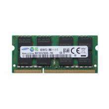 Оперативная память Samsung (SO-DIMM, DDR3L, 8Gb, 1600MHz, M471B1G73QH0-YK0) Б/У