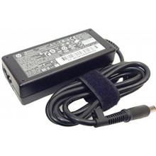 БУ Блок питания (зарядка) HP 19.5V 3.33A 65 W (7.4*5.0 с центральным пином)
