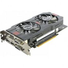 Видеокарта PCI-E Radeon HD7770 2048MB GDDR5, 128-bit, 2xDVI, HDMI, DPort, HD7770-2GD5 Б/У