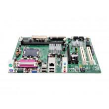 Материнская плата Intel D102GGC2 (s775, 2xDDR2 4xSATA, 1xPCI-Ex16, 1xPCI-Ex1, 2xPCI (D102GGC2) Б/У