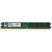 Оперативная память Kingston (DIMM, DDR2, 1Gb, 800 MHz, KVR800D2N6/1G) Б/У