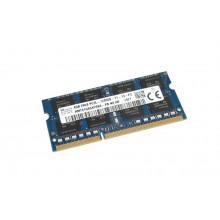 Оперативная память SK hynix (SO-DIMM, DDR3L, 8Gb, 1600MHz, HMT41GS6AFR8A-PB) Б/У
